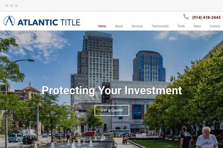 Atlantic Title