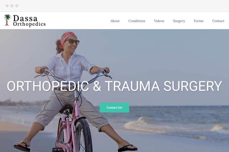 Dassa Orthopedics