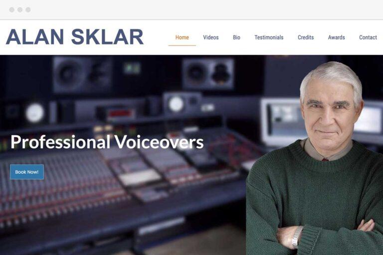 Alan Sklar