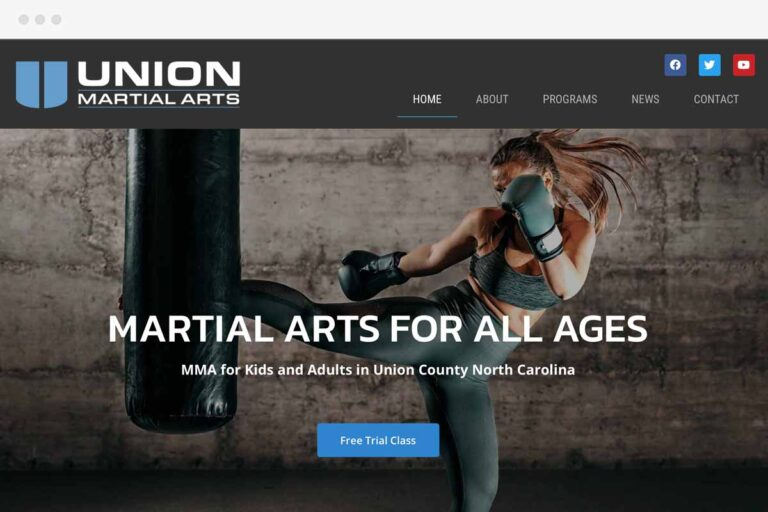 Union Martial Arts