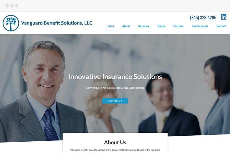 Vanguard Benefit Solutions