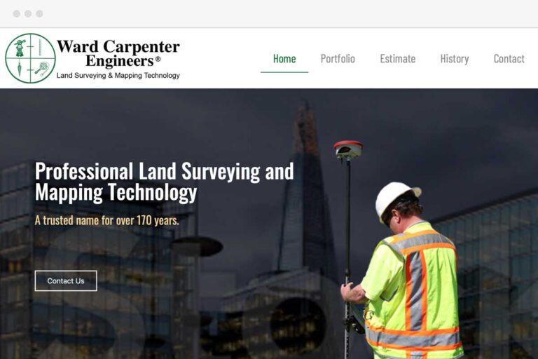 Ward Carpenter Engineers