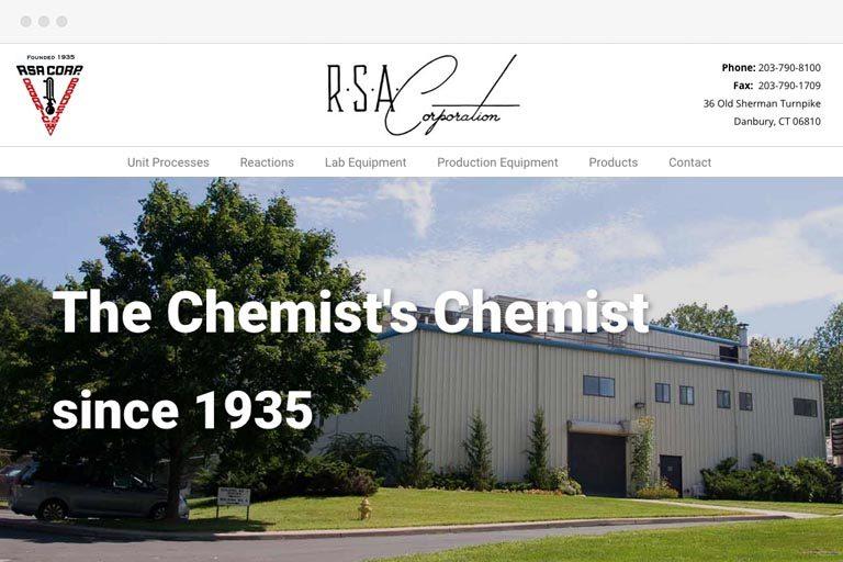 RSA Chemical