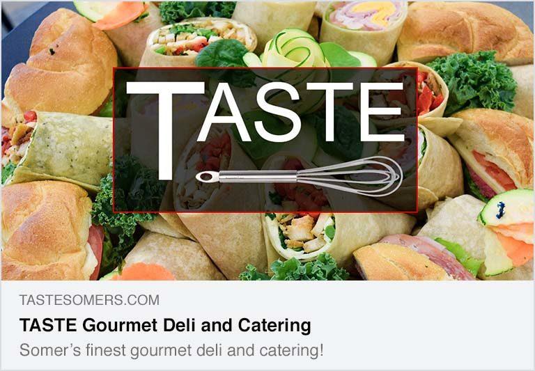 Taste Deli OG image