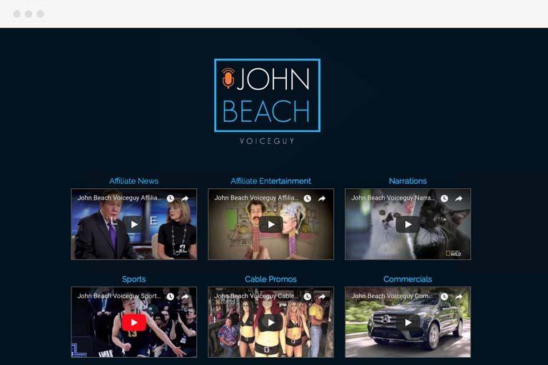 John Beach
